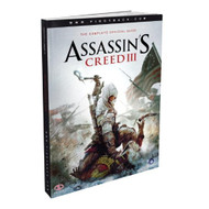 Assassin's Creed III The Complete Official Guide - EE684284