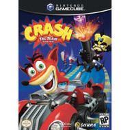 Crash Tag Team Racing For GameCube - EE684295