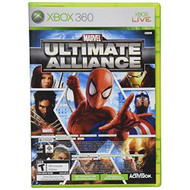 Forza 2 Motorsport And Marvel Ultimate Alliance 2-IN-1 Edition For - EE684335