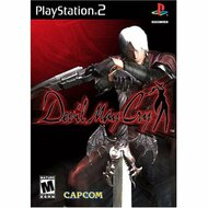 Devil May Cry For PlayStation 2 PS2 Fighting With Manual And Case - EE684372
