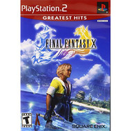 Final Fantasy X For PlayStation 2 PS2 - EE684399