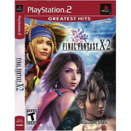 Final Fantasy X-2 For PlayStation 2 PS2 - EE684407