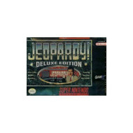 Jeopardy! Deluxe Edition For Nintendo NES Vintage - EE684445