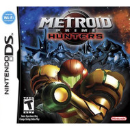 Metroid Prime Hunters For Nintendo DS DSi 3DS 2DS - EE684468