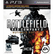 Battlefield Bad Company 2 Ultimate Edition For PlayStation 3 PS3 - EE684530
