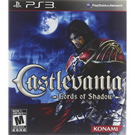 Castlevania: Lords Of Shadow For PlayStation 3 PS3 - EE684626