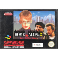 Home Alone 2: Lost In New York For Super Nintendo SNES - EE684650