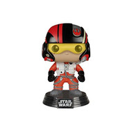 Star Wars Episode 7 Pop! Poe Dameron Toy - EE684707