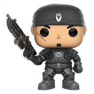 Funko Pop Games: Gears Of War Marcus Fenix Action Figure - EE684711