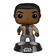Pop! Star Wars: Finn Toy - EE684712