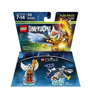 Chima Eris Fun Pack Lego Dimensions Toy - EE684716