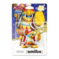 King Dedede Amiibo Nintendo 3DS - EE684721