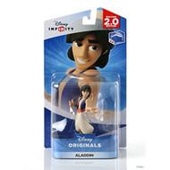 Disney Infinity: Disney Originals 2.0 Edition Aladdin Figure Not - EE684727
