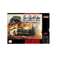 RPM Radical Psycho Machine Racing: Super Nintendo SNES For Super - EE684740