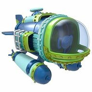 Skylanders Superchargers: Vehicle Dive Bomber Character Pack - EE684786