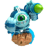 Skylanders Superchargers: Drivers Dive Clops Character Pack Toy - EE684802