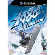 1080 Avalanche For GameCube With Manual and Case - EE684868