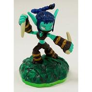 Skylanders Spyro's Adventure Stealth Elf Series 1 Figure And Code - EE684931