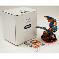 Skylanders Giants Drobot Lightcore Figure - EE684941