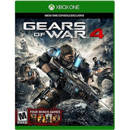 Gears Of War 4 For Xbox One Shooter - EE685040