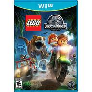 Lego Jurassic World For Wii U - EE685048