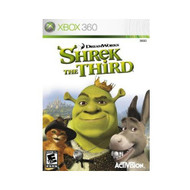 Shrek The Third For Xbox 360 - EE685052