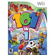 101-IN-1 Party Megamix For Wii Arcade - EE685063