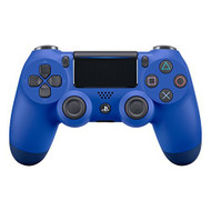 Dualshock 4 Wireless Controller For PlayStation 4 Wave Blue PS4 300154 - EE685084