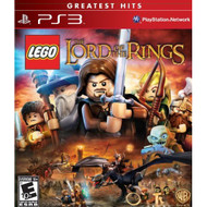 Lego Lord Of The Rings For PlayStation 3 PS3 - EE685103