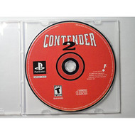 Contender 2 For Sega Dreamcast With Manual and Case - EE685210