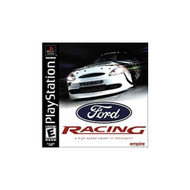 Ford Racing For PlayStation 1 PS1 - EE685214
