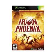 Iron Phoenix For Xbox For Xbox Original  - EE685281