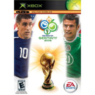 2006 FIFA World Cup Xbox For Xbox Original Soccer With Manual and Case - EE685297