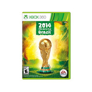2014 FIFA World Cup Brazil Xbox 360 For Xbox 360 Soccer - EE685313