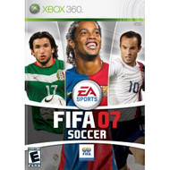 FIFA Soccer 07 For Xbox 360 - EE685494
