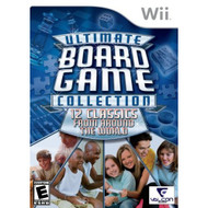 Ultimate Board Game Collection For Wii - EE685519