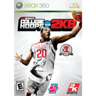 College Hoops 2K8 For Xbox 360 Basketball - EE685550