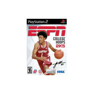 ESPN College Hoops 2K5 For PlayStation 2 PS2 Basketball With Manual - EE685579