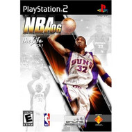 NBA 2006 Survival For PlayStation 2 PS2 Basketball With Manual and - EE685580