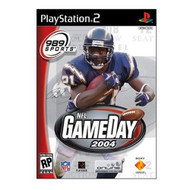 NFL Gameday 2004 For PlayStation 2 PS2 Football - EE685591