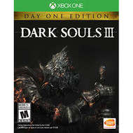 Dark Souls III: Day 1 Edition For Xbox One RPG - EE685682