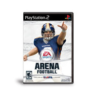 Arena Football For PlayStation 2 PS2 - EE685724