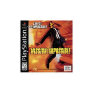 Mission Impossible For 3DS - EE685728