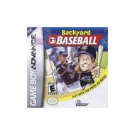 Backyard Baseball For GBA Gameboy Advance - EE685745