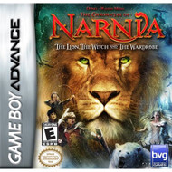 The Chronicles Of Narnia The Lion The Witch And The Wardrobe For GBA - EE685752