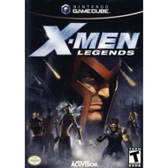 X-Men Legends For GameCube - EE685766