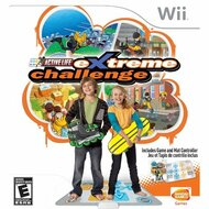 Active Life: Extreme Challenge Bundle With Mat For Wii - EE685847