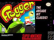 Frogger For SNES Super Nintendo Vintage Cartridge - EE685855