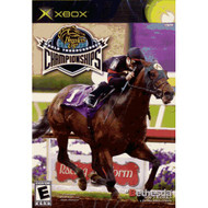 Breeders' Cup World Thoroughbred Championships For Xbox Original With - EE685888