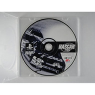 NASCAR 99 For PlayStation 1 PS1 Racing With Manual and Case - EE685899
